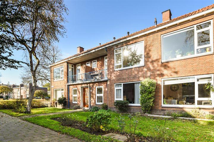 Van Nouhuysstraat 21 B