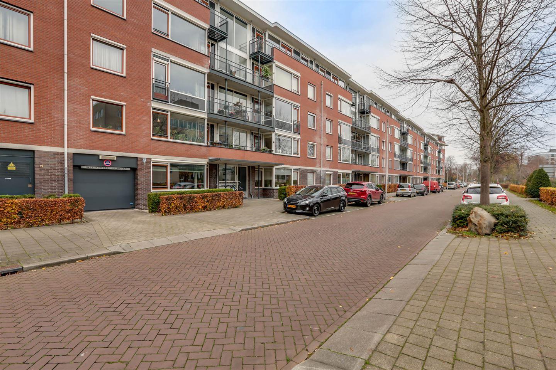 Bekijk foto 1 van Hengeveldstraat 60 +p