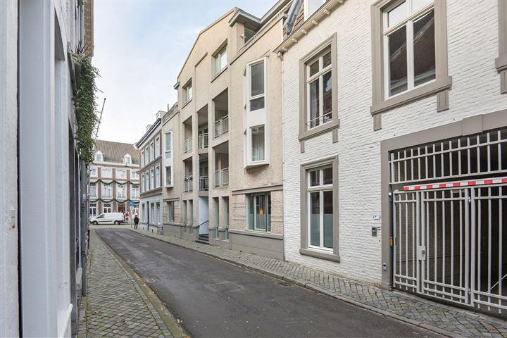 Witmakersstraat 12 b