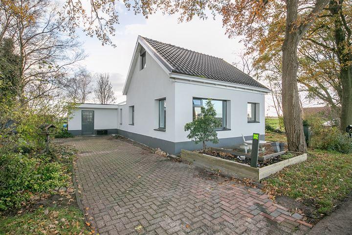 Siepelveenwijk ZZ 32