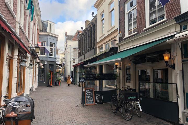 Drieharingstraat 10 - 12, Utrecht