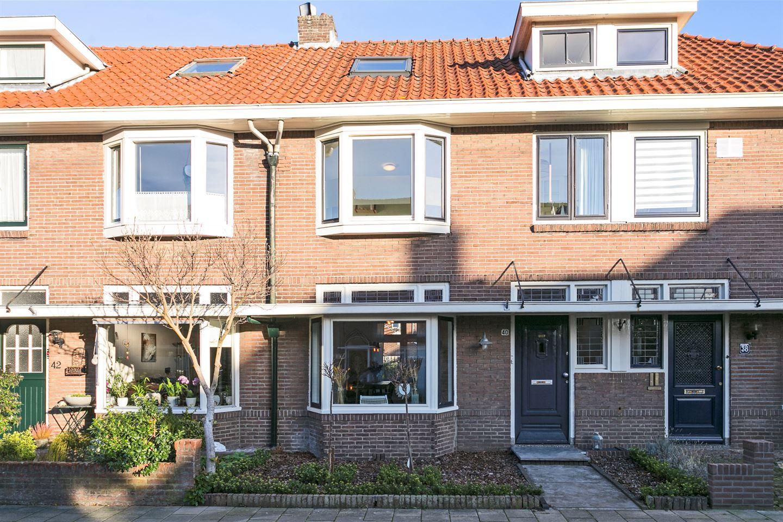 Bekijk foto 1 van Johannes Sinthenstraat 40