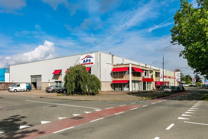 Konijnenberg 51, Breda