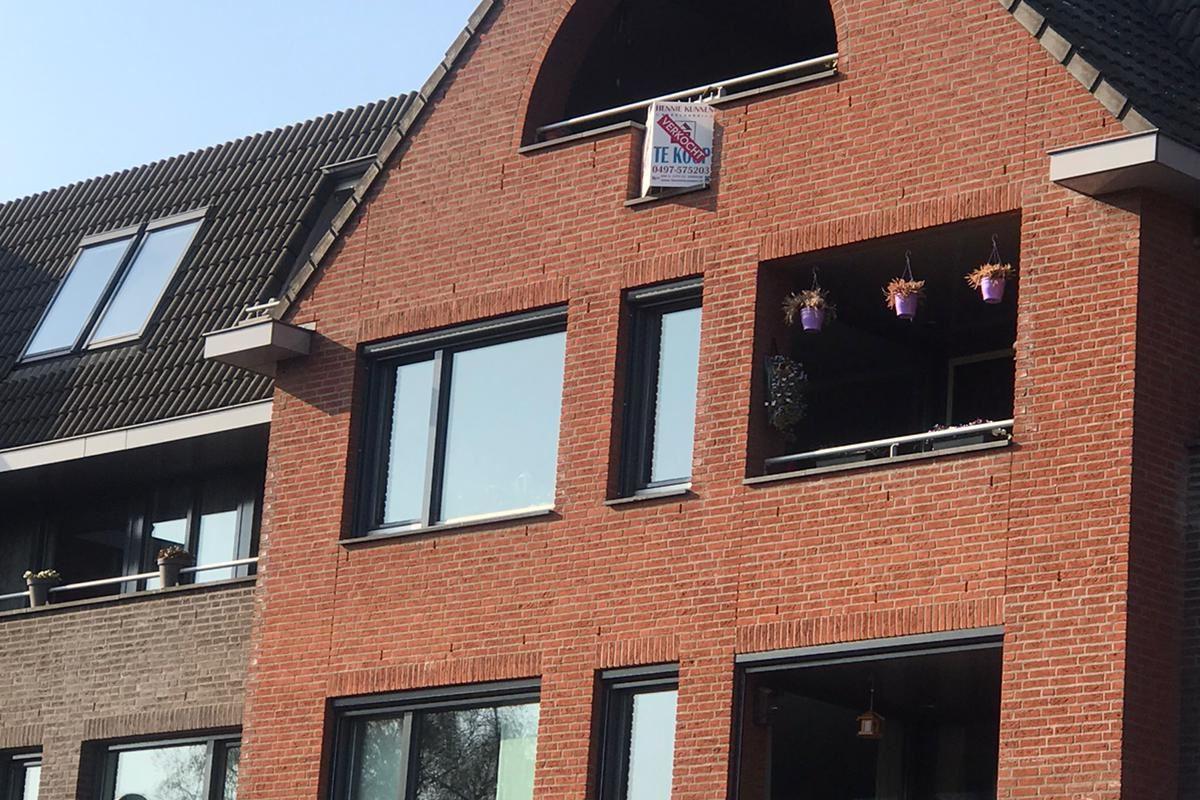 Bekijk foto 1 van Paulus Gielmansstraat 2 C3