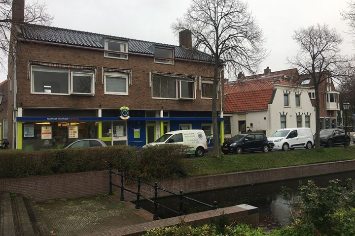 Vliet Noordzijde 19-21, Rijnsburg