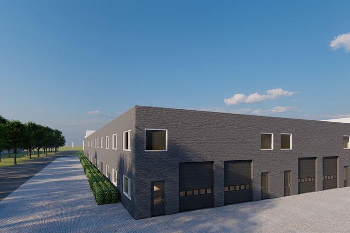 Kamerlingh Onnesweg 20 ., Dordrecht