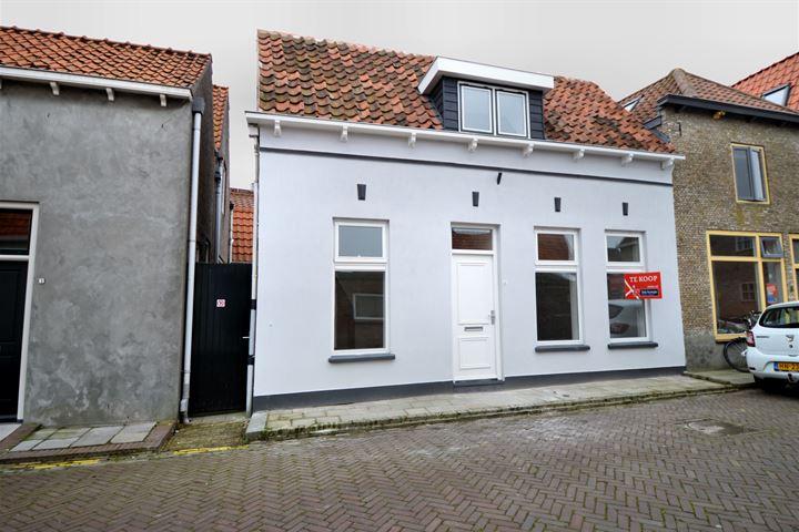 Schuttershofstraat 3