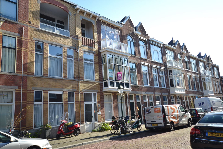 Bekijk foto 1 van Van Weede van Dijkveldstraat 37