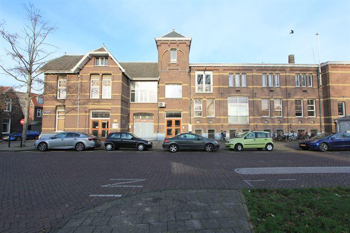 Paul Krugerkade 45, Haarlem