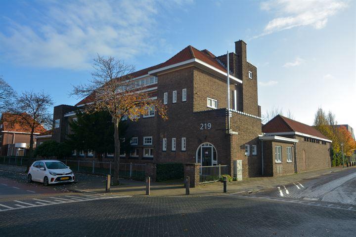 Barrierweg 219, Eindhoven