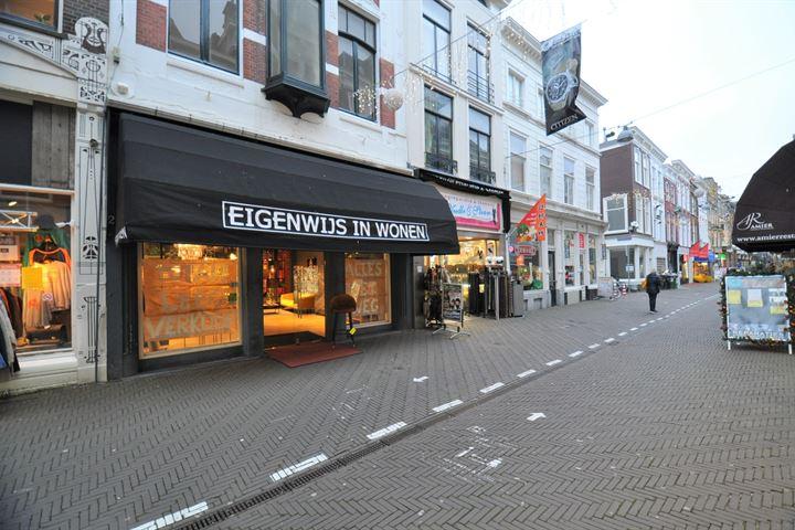 Korte Poten 27, Den Haag