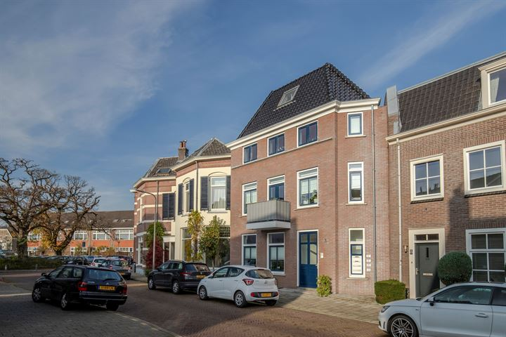 Oranjestraat 13 C
