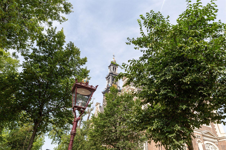 Bekijk foto 2 van Westermarkt 9 D