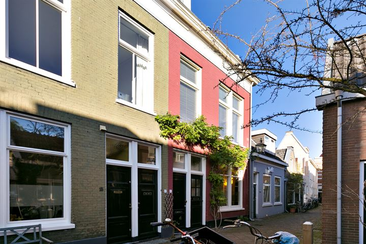 Sint-Antoniesteeg 15 A RD