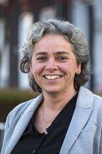 Gerda van de Weerd (Office manager)