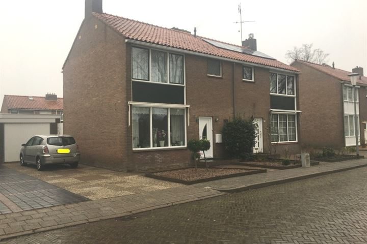 Thorbeckestraat 123, Veendam