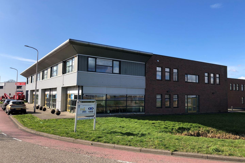 View photo 1 of Amsteldijk-Noord 143-145