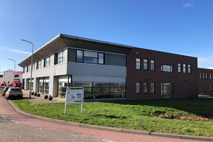 Amsteldijk-Noord 143-145, Uithoorn