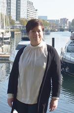 Natascha Ipskamp (Administratief medewerker)