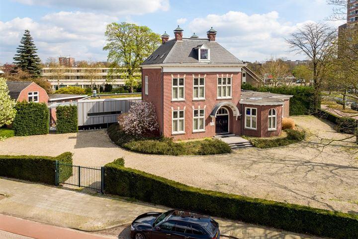Europalaan 150, Eindhoven