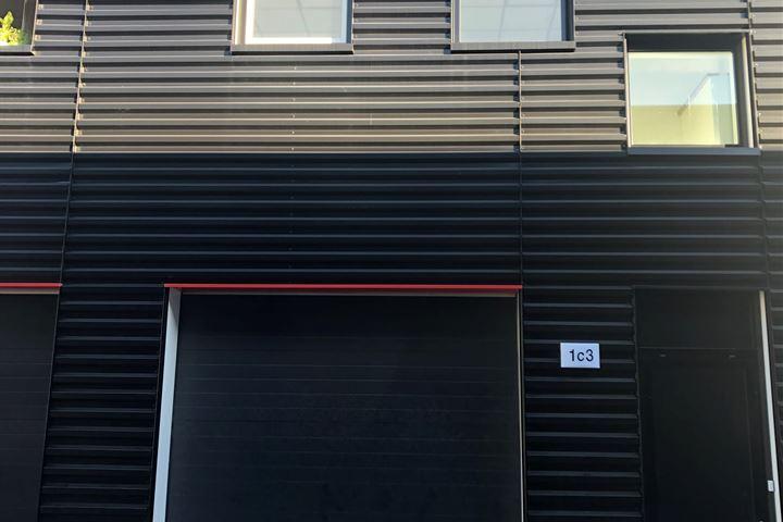 Scheepmakerstraat 1 C3, Katwijk (ZH)