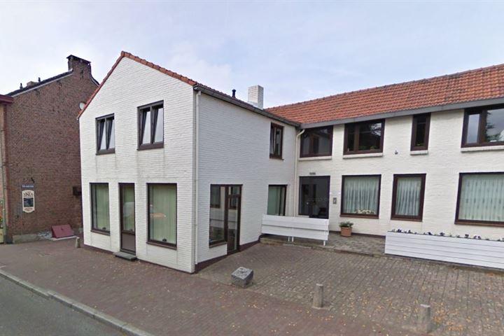 Bovenstraat 11 B
