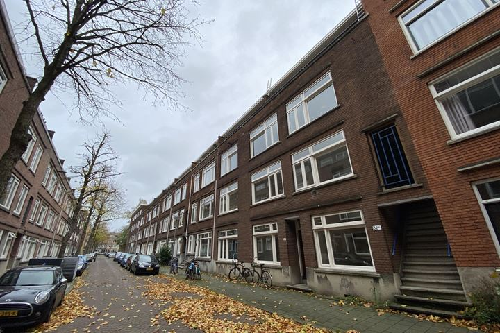 Sourystraat 32 A