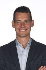Martijn Donker - Kandidaat-makelaar