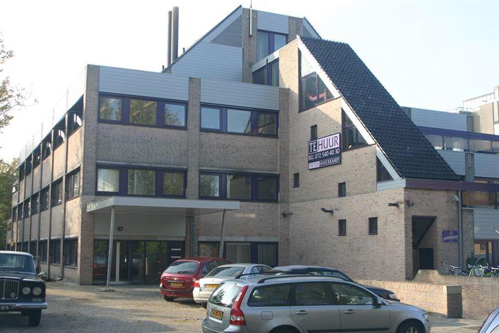 Rogier van der Weydestraat 4, Alkmaar