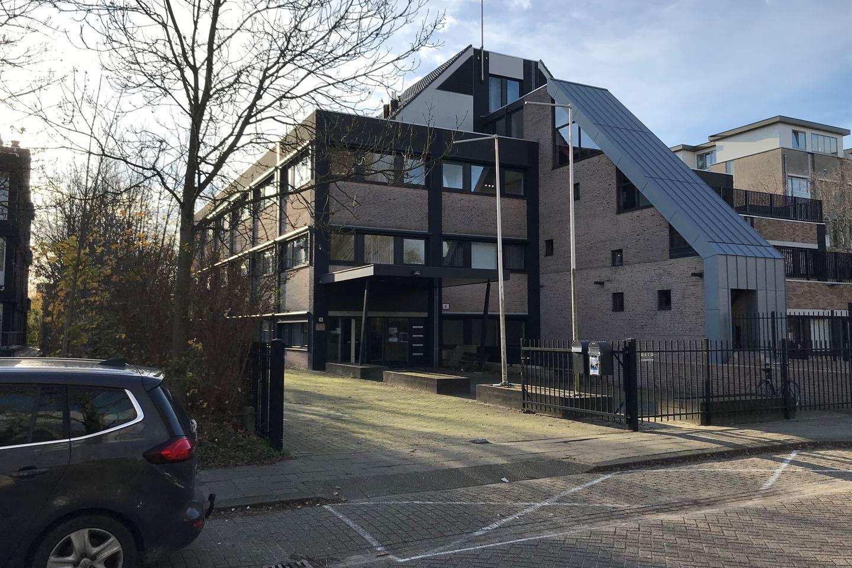 Bekijk foto 2 van Rogier van der Weydestraat 4