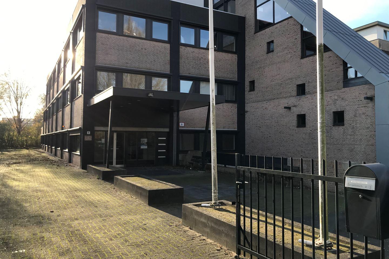 Bekijk foto 3 van Rogier van der Weydestraat 4
