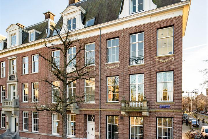 Johannes Vermeerplein 11