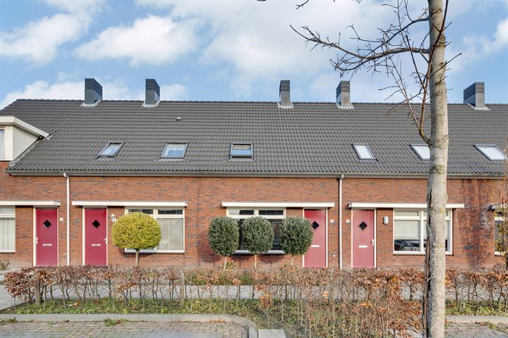 Mary Dresselhuysstraat 17