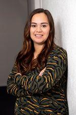 Melanie Meems - Commercieel medewerker