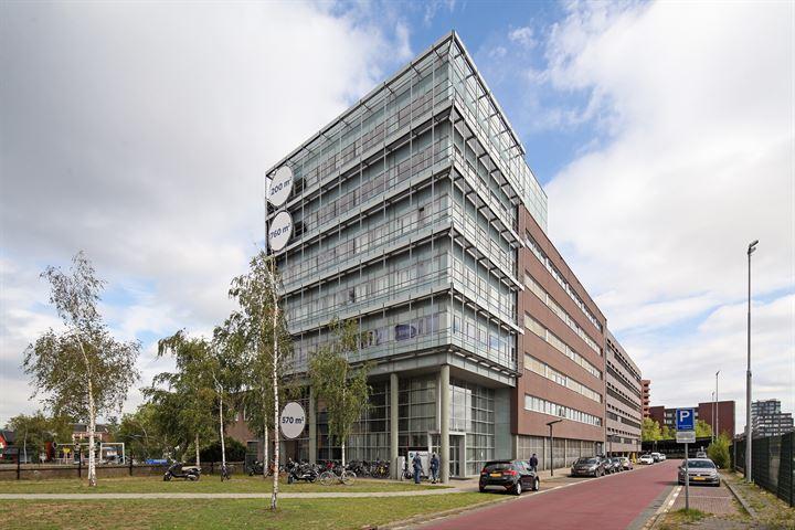 Brandweerstraat 20, Enschede