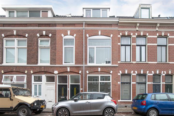 Linschotenstraat 2 D ZW