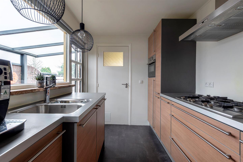 Bekijk foto 3 van J.D. van Leeuwenstraat 4