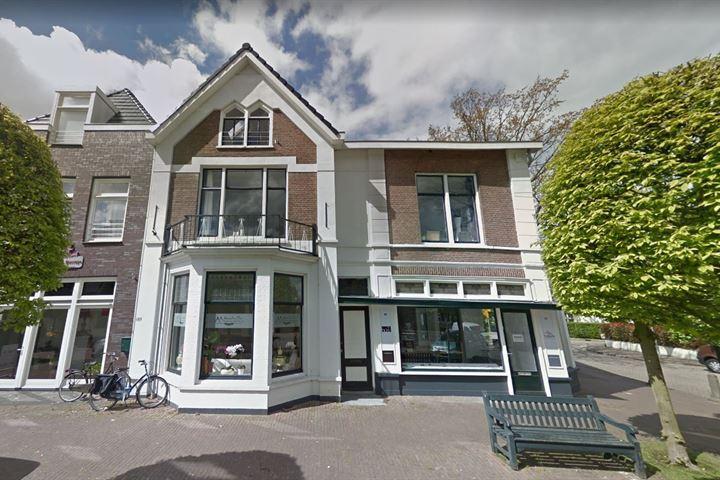 Brinkstraat 43, Baarn