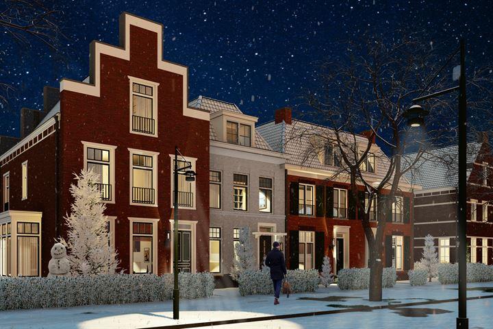 Wilgenrijk | Verreweg | Nieuw Hollands Huis