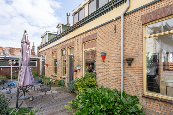 Oranjestraat 33