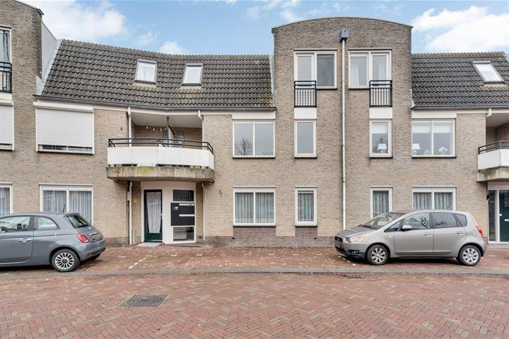 Oud-Bodegraafseweg 16 D