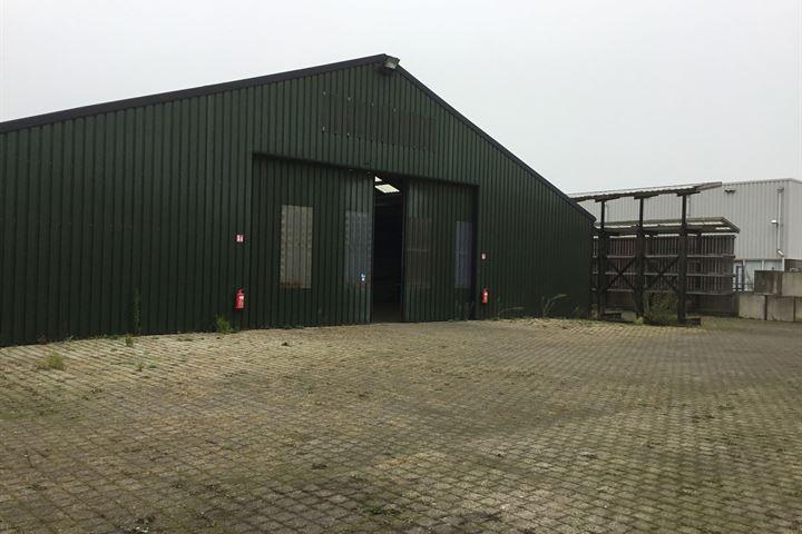 Koopvaardijweg 30, Oosterhout (NB)