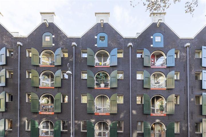 Nieuwe Uilenburgerstraat 13 E