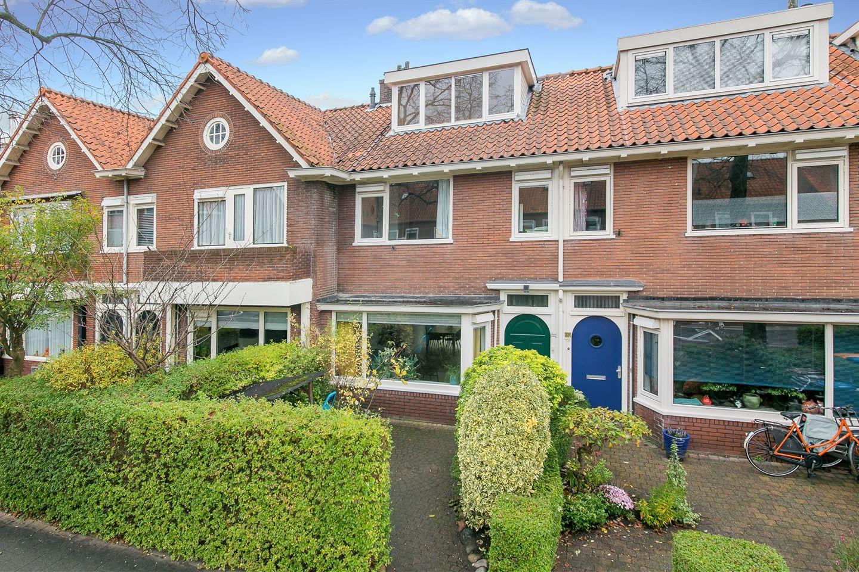 Bekijk foto 1 van Hooft Graaflandstraat 169