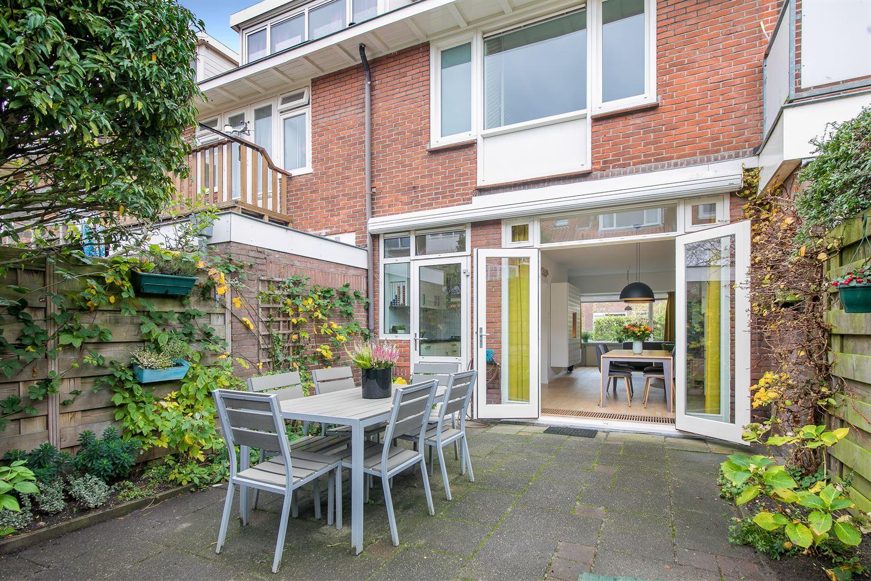 Bekijk foto 2 van Hooft Graaflandstraat 169