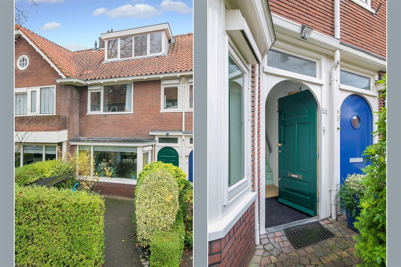 Bekijk foto 5 van Hooft Graaflandstraat 169