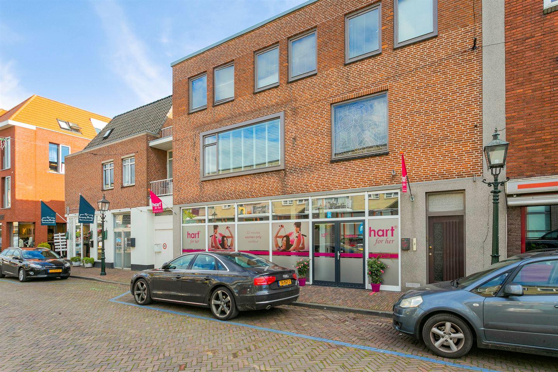Bekijk foto 1 van Hoofschestraat 13 A