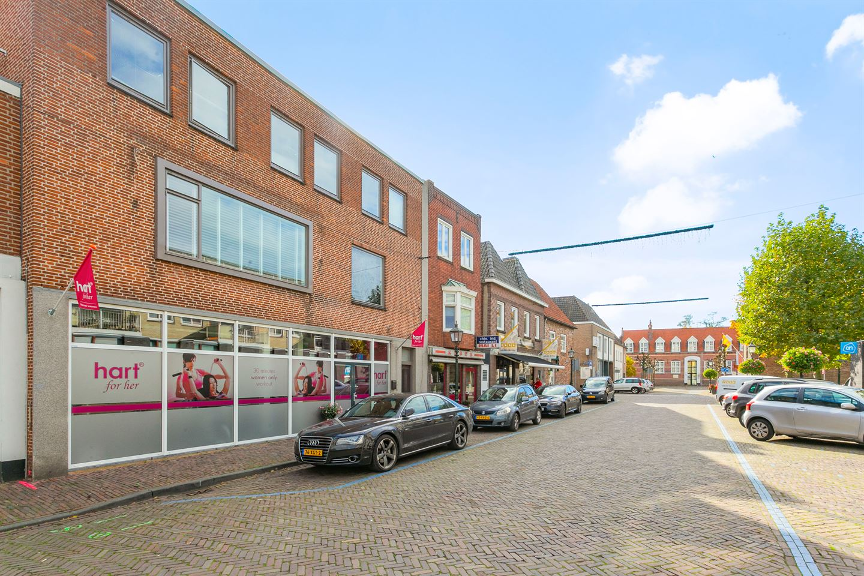 Bekijk foto 2 van Hoofschestraat 13 A