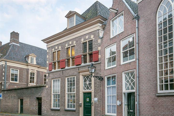 Koestraat 6, Zwolle