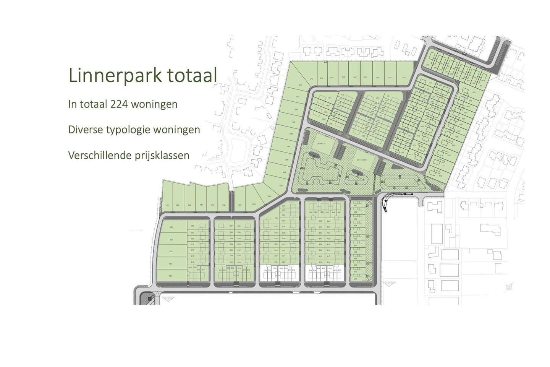 Bekijk foto 5 van Linnerpark vrijstaande woning type 1 (Bouwnr. 14)